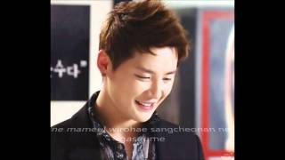 Junsu - You Are So Beautiful Lyrics