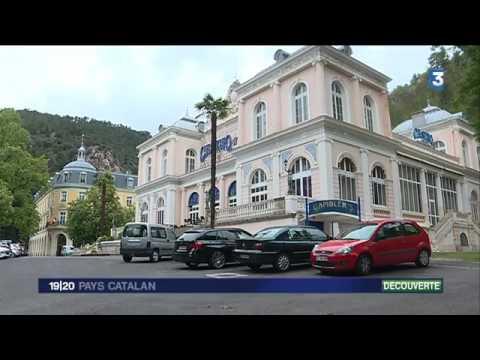 Gut gemocht L'hôtel du Portugal de Vernet-les-Bains nous ouvre ses portes  HM95