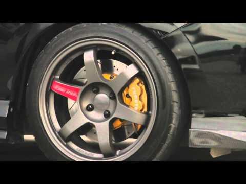 Honda City GM6 Thailand