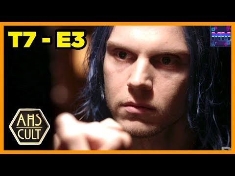 """American Horror Story CULT - Episodio 3 - """"Neighbors From Hell"""" (Resumen - Análisis) -  MM """
