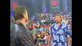 "Jimmy ""Superfly"" Snuka TNA Theme"