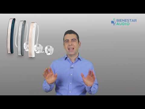 Signia Styletto Análisis y review del audífono