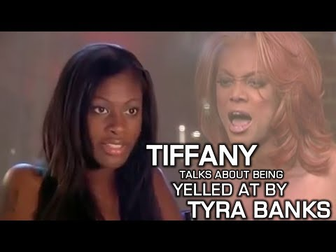 Tiffany Richardson Post Top Model Interview (2005)