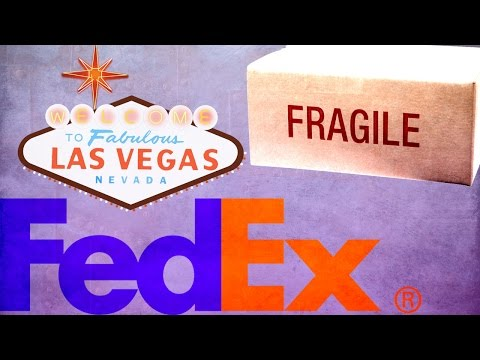 FedEx: How Las Vegas Paid for Your Package