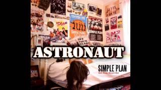 Simple Plan - Astronaut HQ