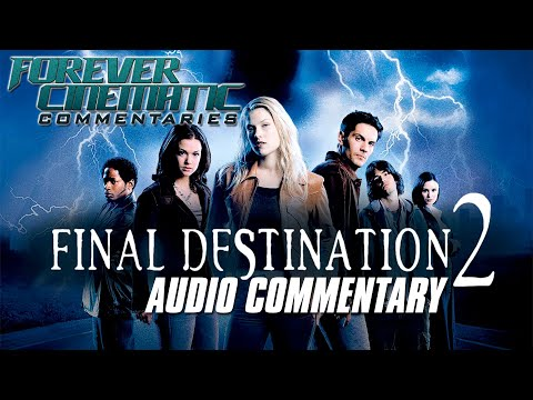 final destination pentalogy trailer
