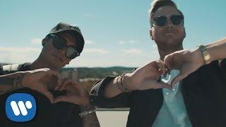 Samir & Viktor - Put Your Hands Up för Sverige (feat. Anis Don Demina) (Official Video)