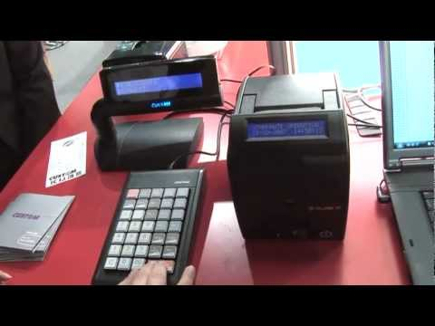 Electronic Journal for KUBE Fiscal Printer.mpg