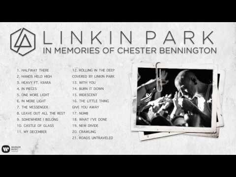 LONGPLAY In Memories Of Chester Bennington
