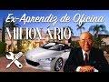 Ex-Aprendiz de Oficina Milionario - Soichiro Honda (#vireimilionario)