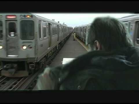 Flashing a train