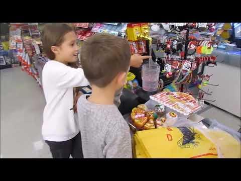 Армения путешестие Коляндря и Никуши.Магазины супермаркеты в армении