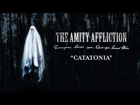 "The Amity Affliction - New Song ""Catatonia"""