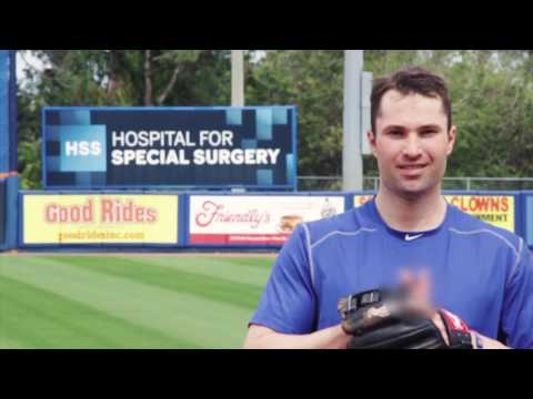 Neil Walker: Back in the Game