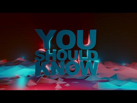 Смотреть клип Robert Burian - You Should Already Know