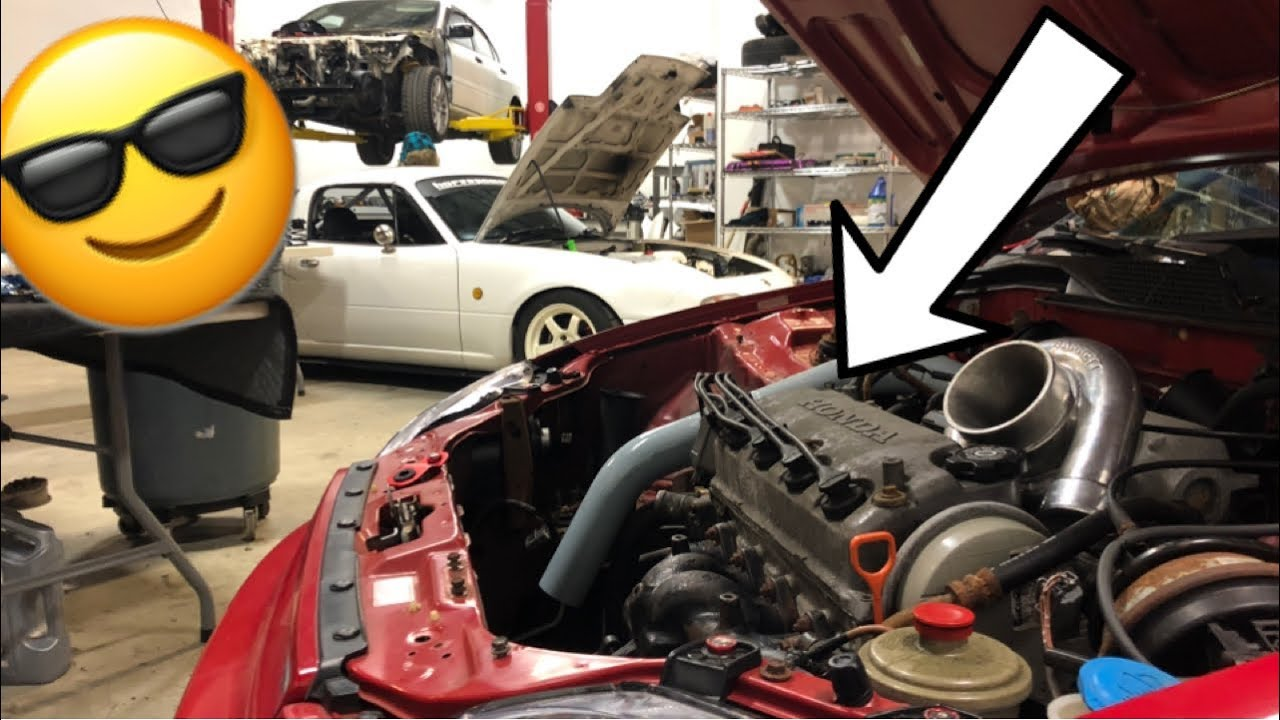 ricer-civic-installing-the-turbo