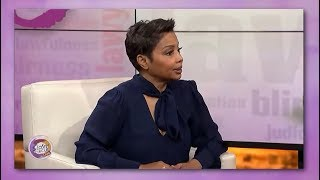 Sister Circle | Sisters Of The Court: Judge Lynn Toler From Divorce Court   | TVONE