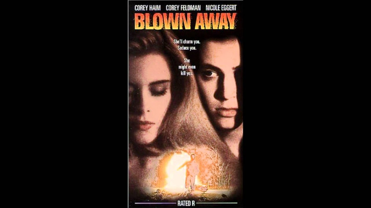 Blown away 1992