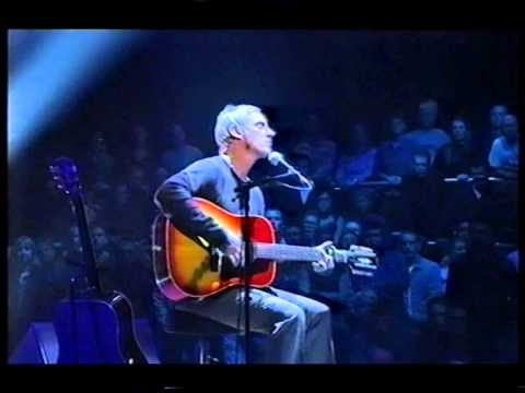 Paul Weller - Wildwood - Later Live - BBC2 - Friday 5th October 2001