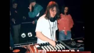 "Lenny Dee DJ live ""Techno Masters"" 1994"
