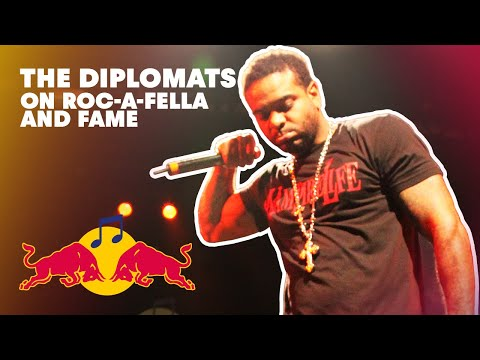 The Diplomats Lecture  (New York City 2011) | Red Bull Music Academy