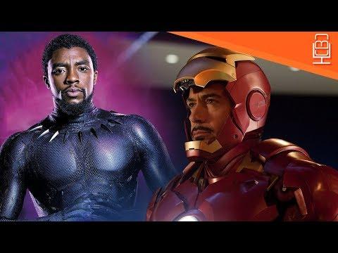 Black Panther Writer Slams Iron Man 1 Says film would fail Today letöltés