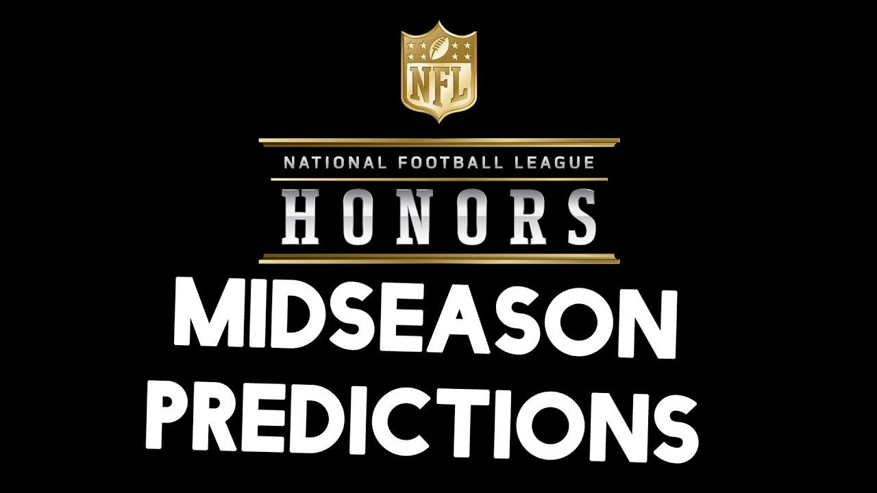 NFL Honors 2020: Updated Predictions for Top Awards