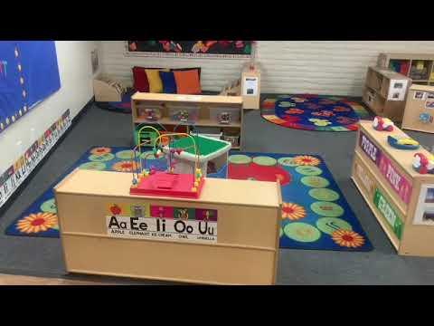 Tempe Christian Preschool: Virtual Tour
