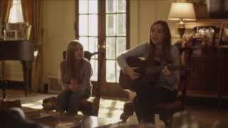 "Nashville: ""The Blues Have Blown Away"" by Connie Britton and Lennon & Maisy"