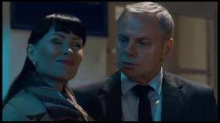 Любовь по закону - Драматический детектив - Премьера 10 апреля