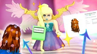 Royale High ENCHANTRESS Toy UNBOXING! Jazwares & Roblox