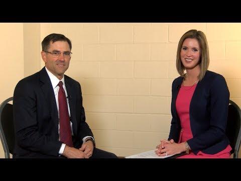 EXECUTIVE Q&A: Halliburton CEO Jeff Miller at Executive Oil Conference