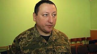 Армія запрошує коломиян на роботу за контрактом(Армія запрошує коломиян на роботу за контрактом. Різні спеціальності пропонують у гірсько-штурмовій брига..., 2016-01-30T10:16:58.000Z)