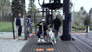 Sector 9 Downhill Division - Arizona 2015 (Part 2)