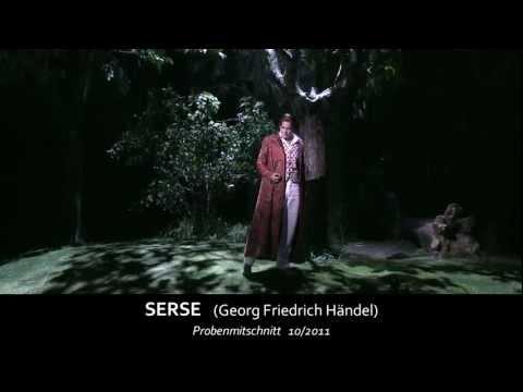 SERSE von Georg Friedrich Händel