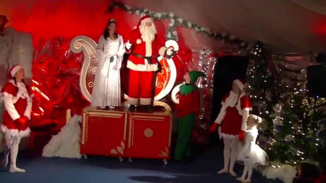 La Casa Di Babbo Natale 3 Anni Dopo Youtube