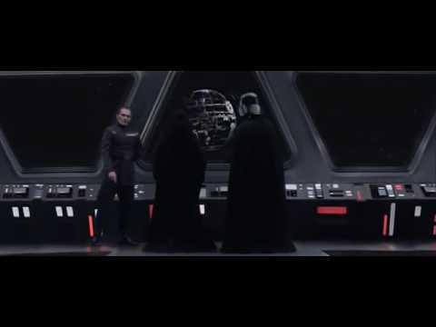 Star Wars Ost Revenge Of The Sith Ending Music Overseeing The Death Star Youtube