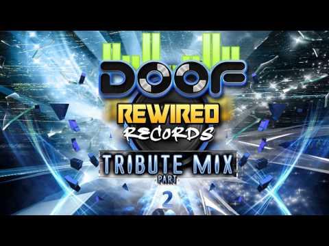 Doof - Rewired Records Tribute Makina Mix - Part 2