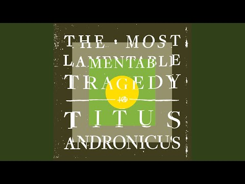titus andronicus no future part v in endless dreaming