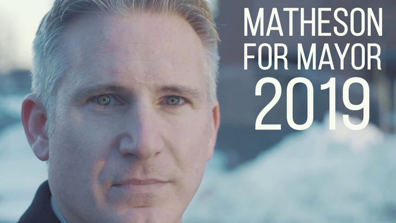 Matheson for Mayor: The Malden Hospital Issue In 1 Minute