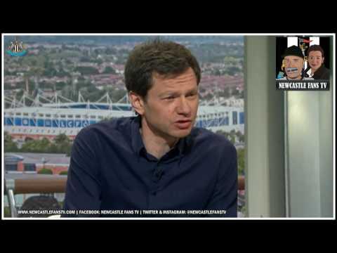 Sunday Supplement discuss if Rafa Benitez will be in charge of Newcastle United next season.
