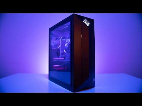 Download HP Omen Obelisk - Are Prebuilt Gaming PCs a Ripoff