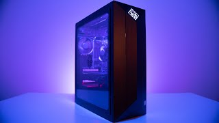 Pc Hp Omen Desktop Review — ZwiftItaly