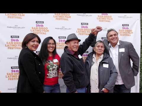 San Diego Latino Film Festival 2017 at Fashion Valley, a Simon Mall