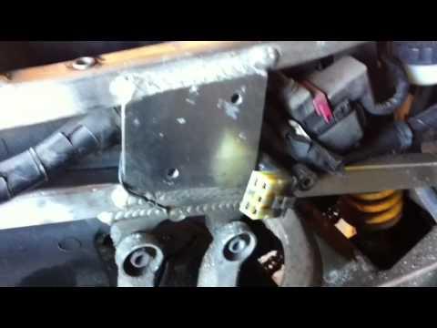 Fireblade CBR900 Reg Rec Guide - YouTube