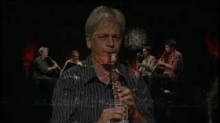 Sujeito a Guincho | Choro Negro (Paulinho da Viola) | Instrumental Sesc Brasil