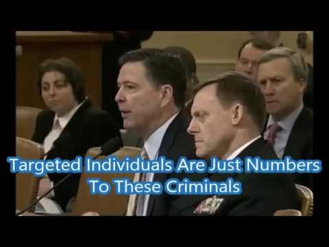 Government GangStalking | FISA | FBI Director James Comey's Testimony