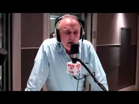 Ron Fournier furieux !  - Pas de suspension Ryan Malone