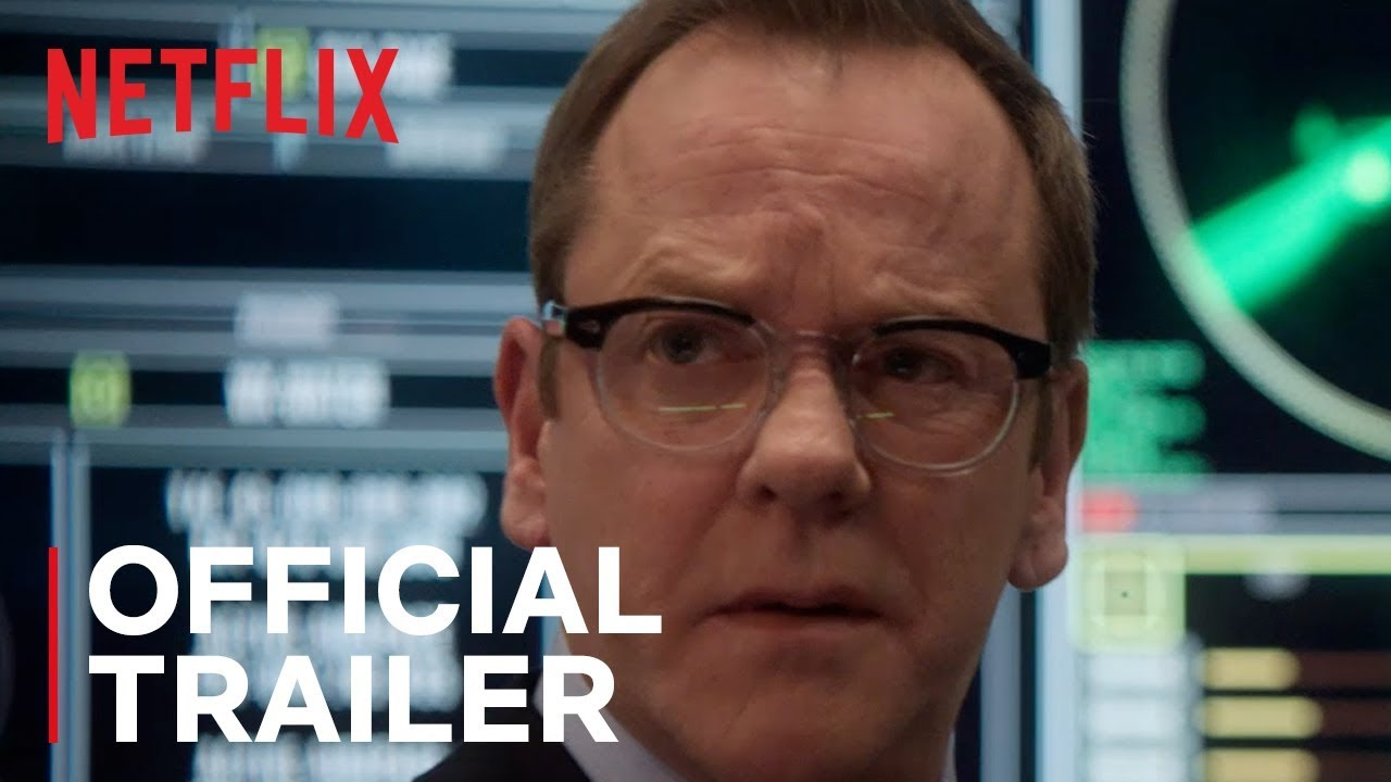 Designated Survivor Season 3 Official Trailer Netflix