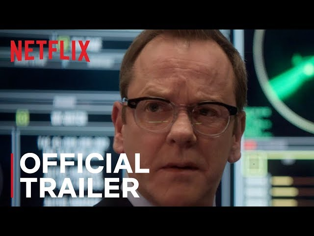 Designated Survivor: Season 3 | Official Trailer | Netflix